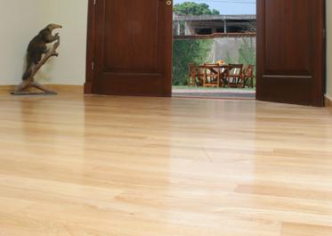 piso flotante de madera prefinished pisos flotantes
