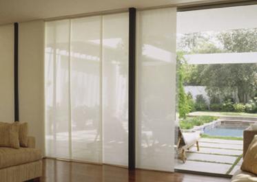 Cortinados modernos cortina para sala moderno seda - Cortinados modernos ...